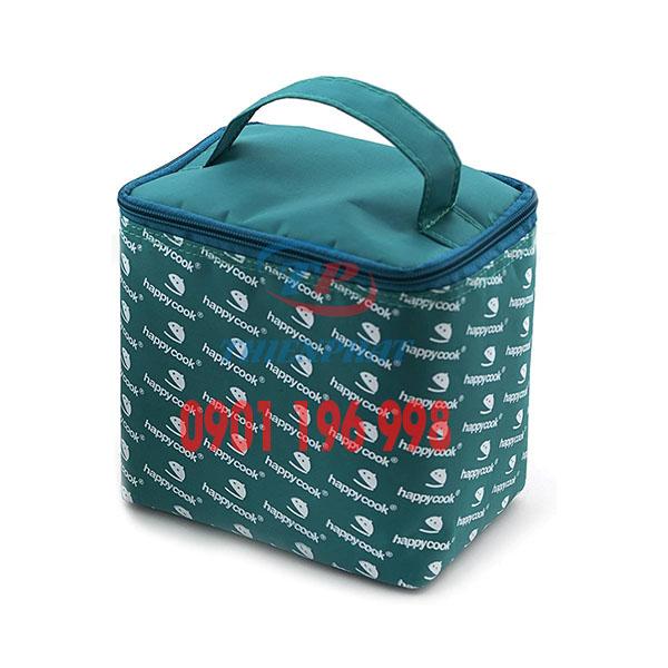 Địa chỉ may gia công túi giữ nhiệt giá rẻ, in logo lên túi giữ nhiệt theo yêu cầu