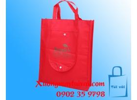 Chuyên sản xuất túi xách vải không dệt, in túi vải không dệt theo yêu cầu