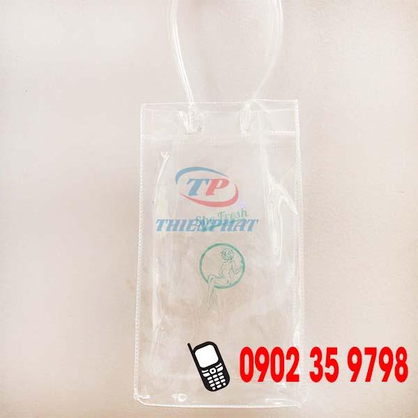 May túi nhựa quà tặng giá rẻ